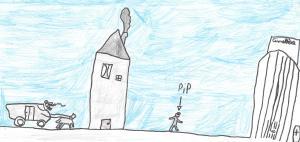 Histoire de Philipe Pirip par Arthur